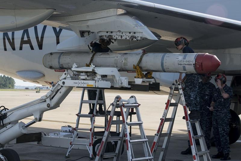 ForPost - Новости : Самолеты НАТО у Крыма обеспокоили мировую общественность