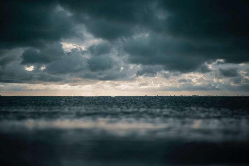 ForPost - Новости : Крым ждет жара и потоп — климатолог