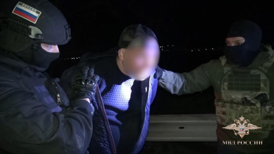 ForPost - Новости : Трое крымчан похитили севастопольца ради выкупа (видео)