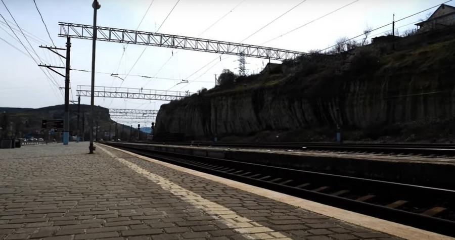ForPost - Новости : Железную дорогу к Севастополю ждёт ремонт