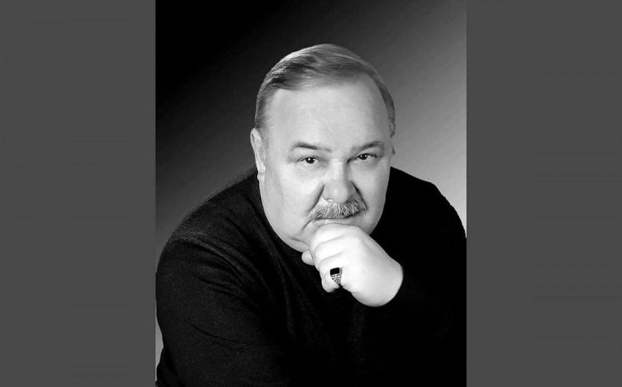 ForPost - Новости : Ушёл из жизни бывший главный режиссер Театра флота Александр Губарев