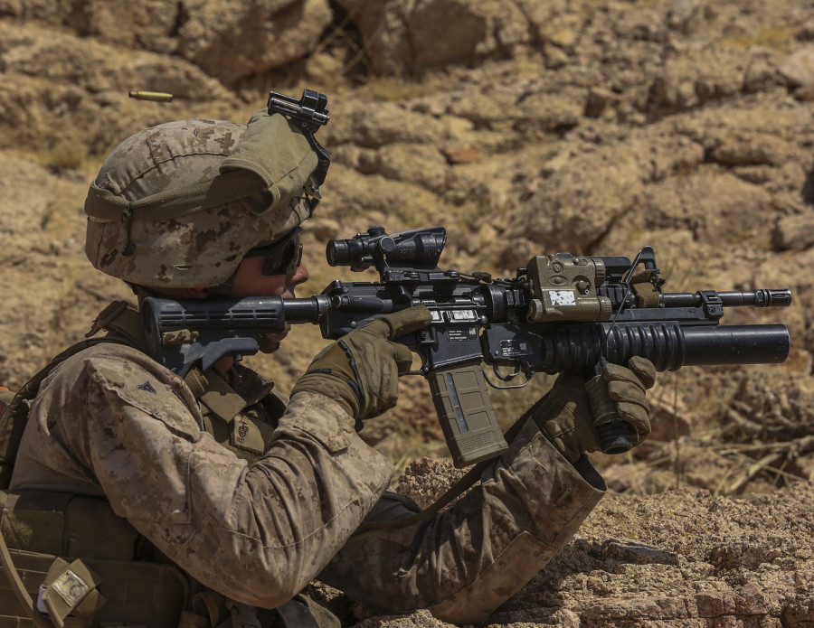 ForPost - Новости : Уход Америки из Афганистана: чего ожидает Китай