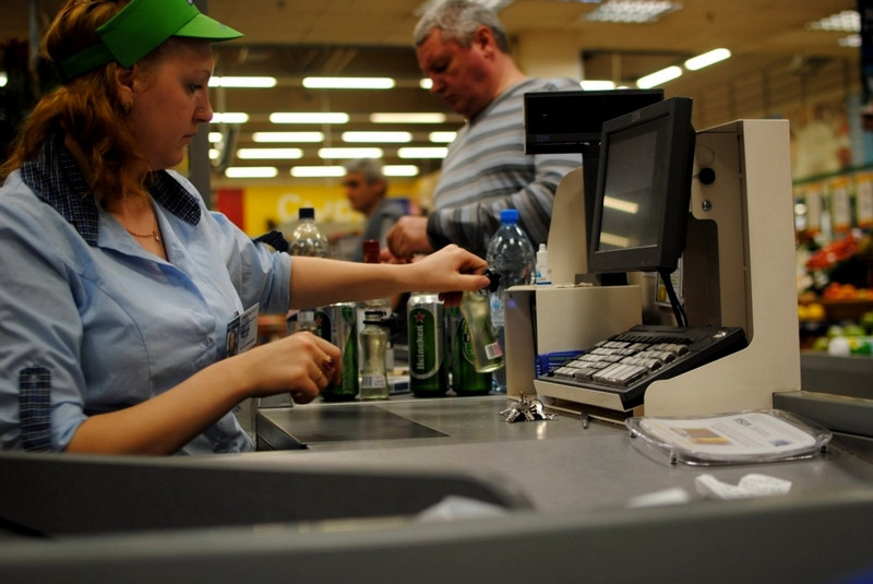 ForPost - Новости : Названы необычные способы обмана на кассах магазинов