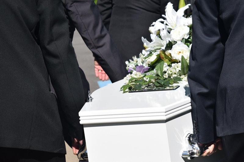 ForPost - Новости : В России после чемпионата по копке могил устроят забег с гробами