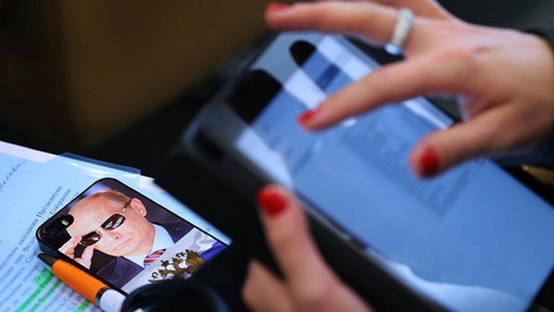 ForPost - Новости : Чиновники бегут из WhatsApp: куда теперь писать Путину