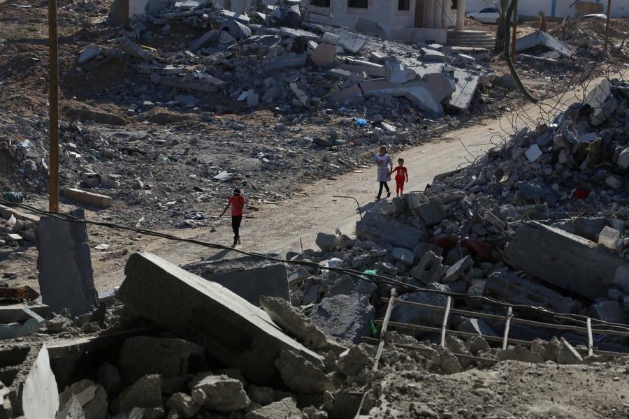 ForPost - Новости : Кому выгодна эскалация конфликта и когда он закончится: эксперт о бомбардировках Израиля и Газы