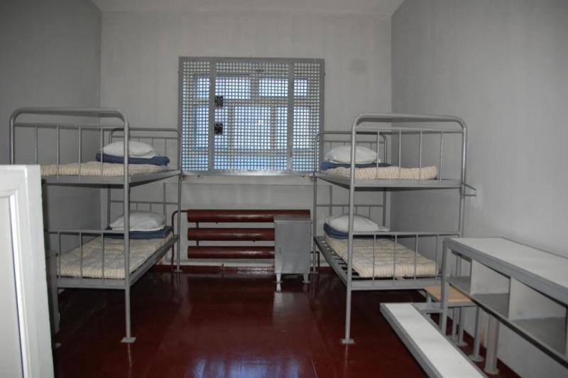 ForPost - Новости : Севастопольский изолятор временного содержания планируют построить на Фиоленте