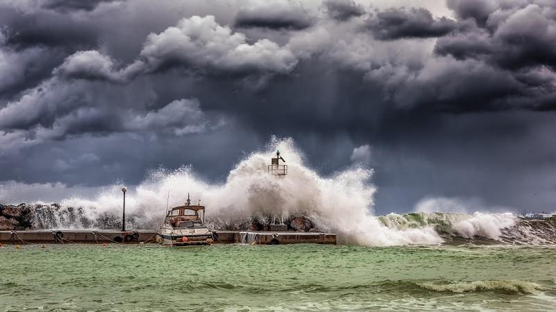 ForPost - Новости : Климатолог рассказал, какие районы Крыма уйдут под воду