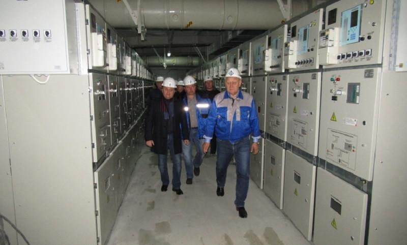 ForPost - Новости : Минэнерго РФ опровергло повреждение энергомоста в Крым