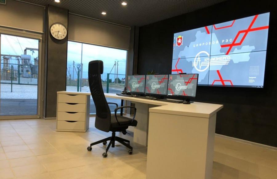 ForPost - Новости : Севастопольские компании участвуют в модернизации крымских электросетей