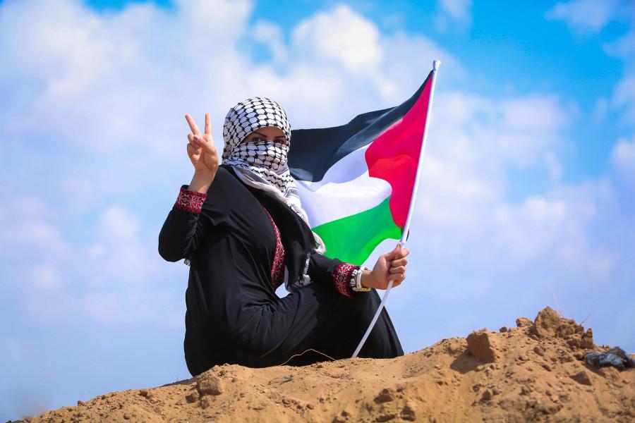 ForPost - Новости : Израиль и Палестина объявили о прекращении огня