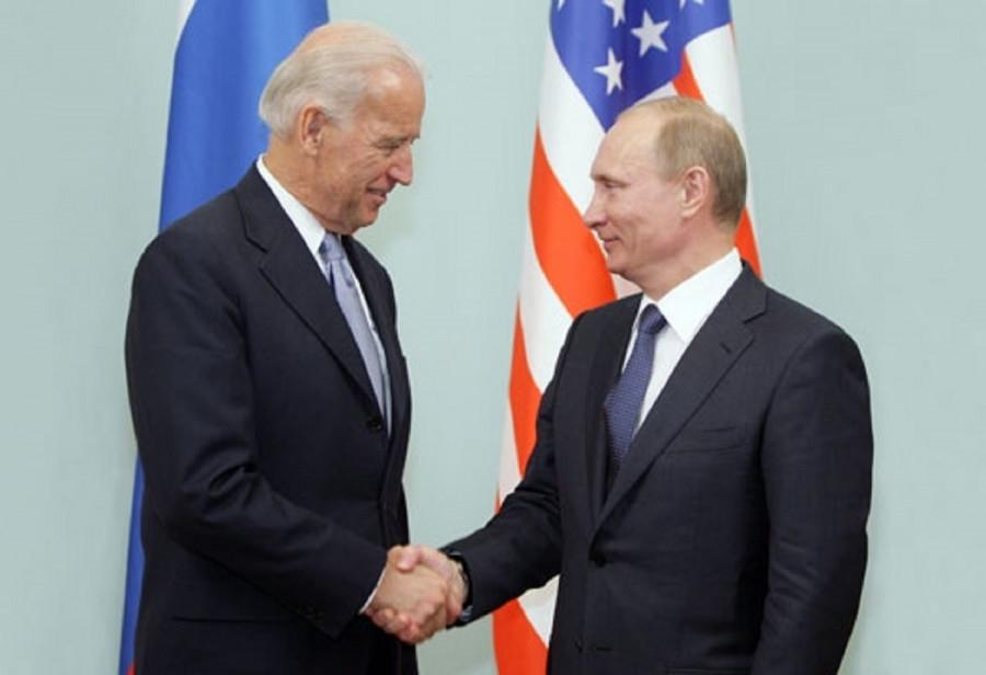 ForPost - Новости : Америка готова пожертвовать интересами Украины