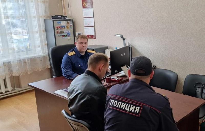 ForPost - Новости : Крымский полицейский задержан за избиение предпринимателя