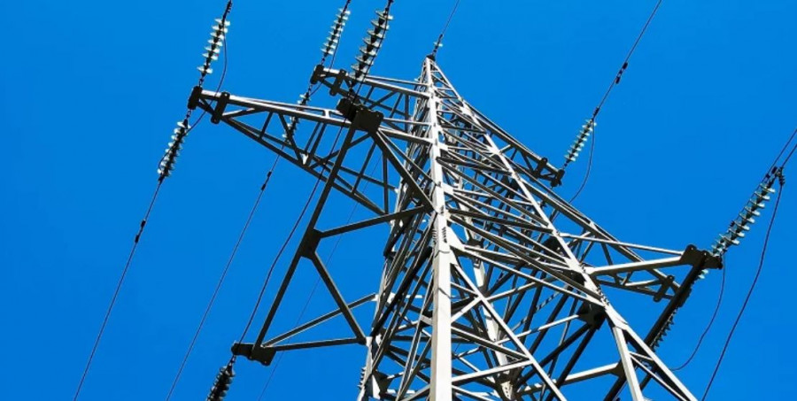 ForPost - Новости : Украина планирует остановить импорт электроэнергии из России до 1 октября