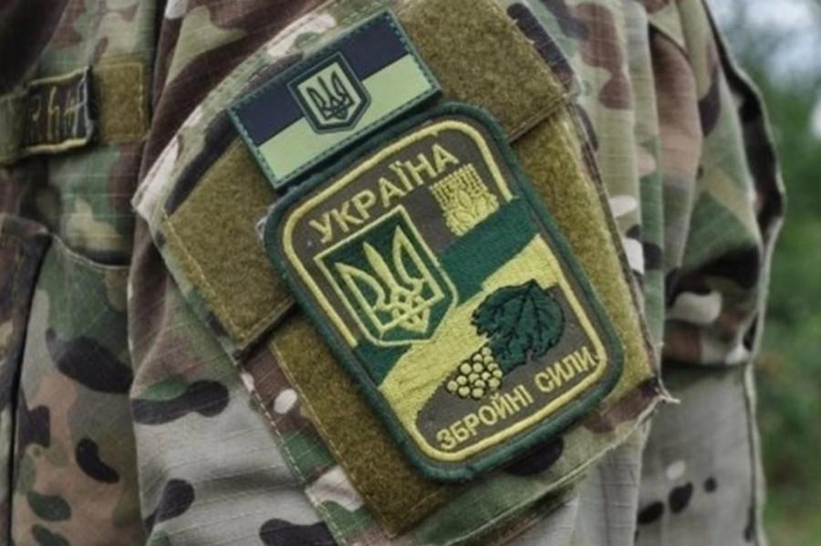 В Донбассе украинские солдаты пожаловались на поборы комбатов