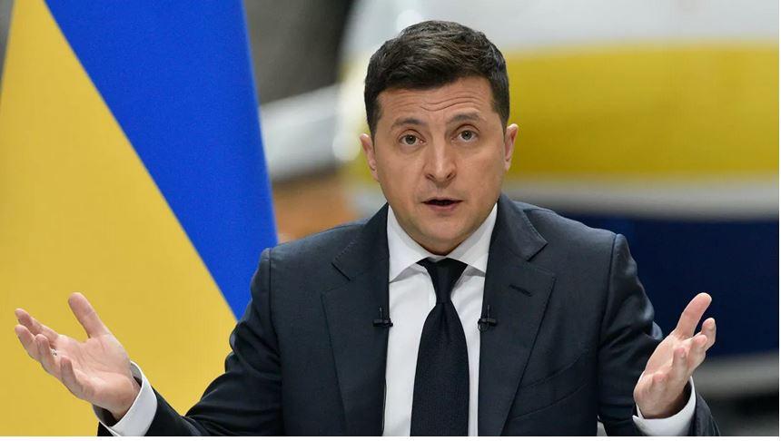 """ForPost - Новости : На Украине предрекли провал """"Крымской платформы"""""""