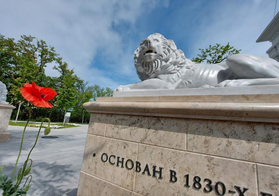 ForPost - Новости : Севастополь впервые празднует День Матросского бульвара