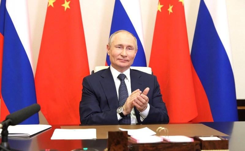 ForPost - Новости : Какие вопросы по Крыму обсудят Путин и Зеленский