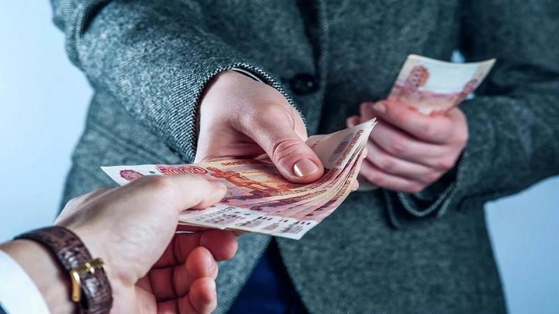 ForPost - Новости : В России предложили раздавать нуждающимся деньги