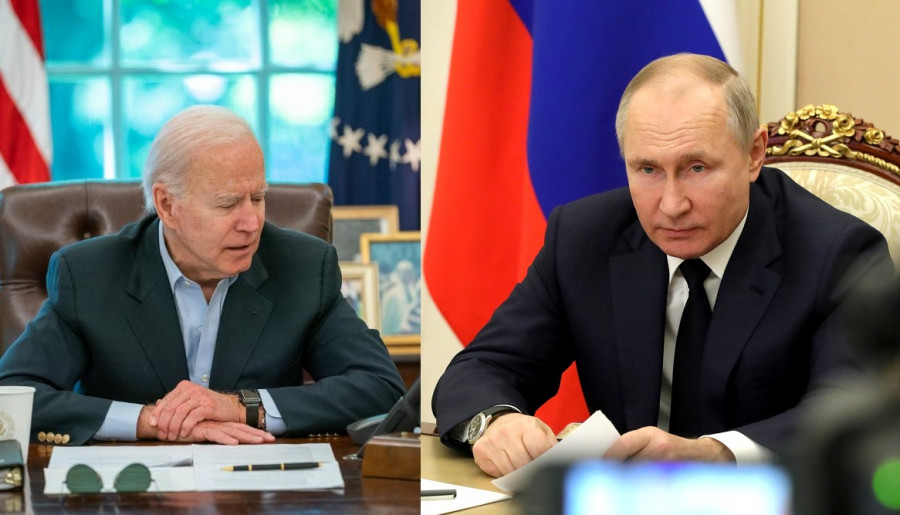 ForPost - Новости : Сразу несколько источников назвали возможное место встречи Путина и Байдена