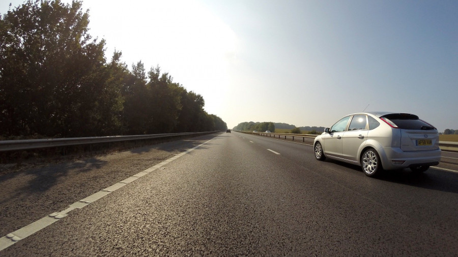 ForPost - Новости : Забытая «норма жизни» выручила севастопольцев на дороге