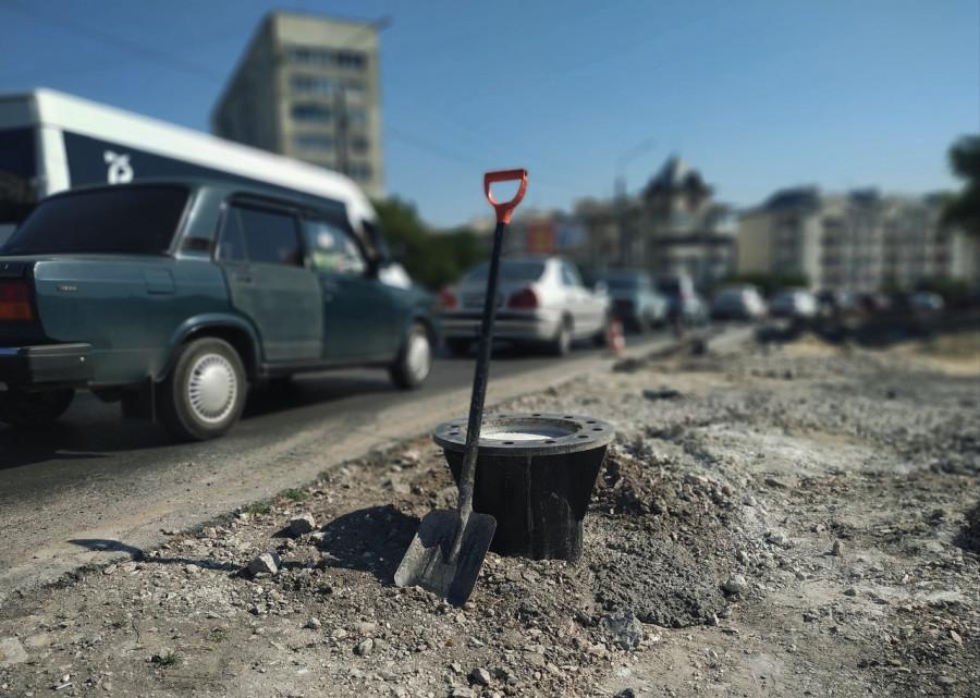 ForPost - Новости : Севастополь нашёл свое место в рейтинге худших дорожных хозяйств