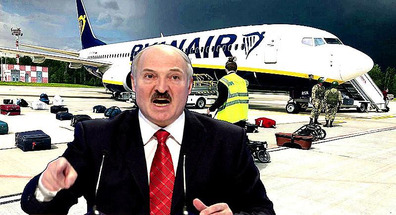 ForPost - Новости : Под крылом самолёта: как Лукашенко подвёл под монастырь экономику России