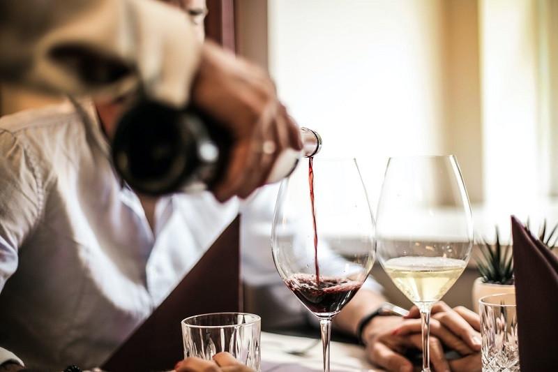 ForPost - Новости : Тихий градус минимальной цены крымских вин