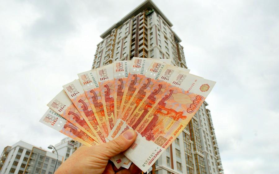 ForPost - Новости : Стоимость квадратного метра новостройки в Севастополе официально подошла к 100000 рублей