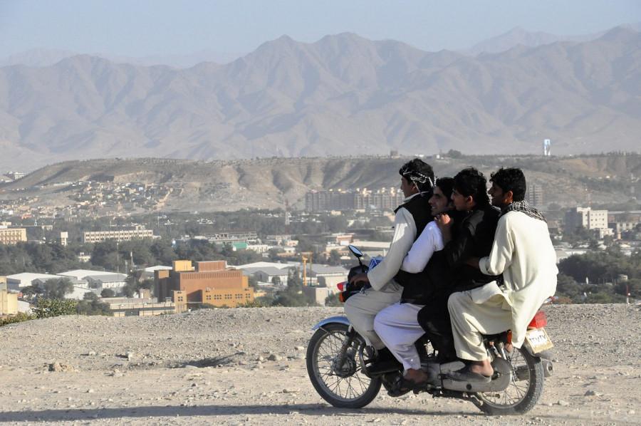 Наркотический халифат: чем станет Афганистан после ухода Америки