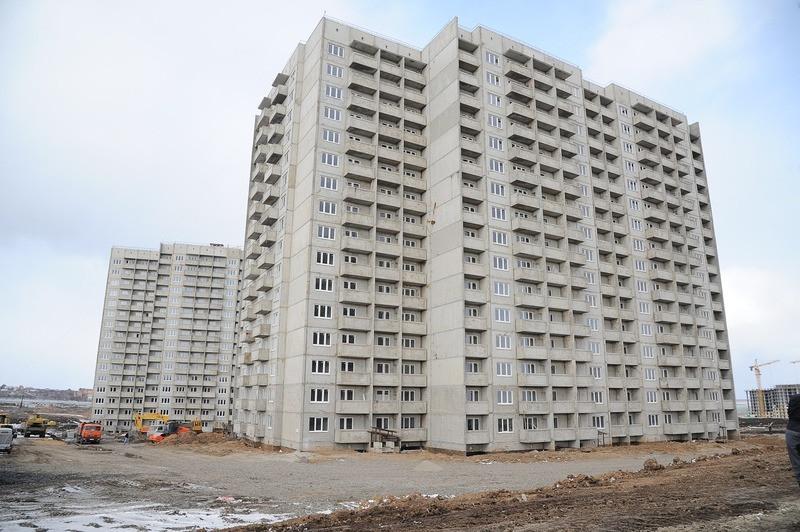 ForPost - Новости : Хорошего мало: что будет с жильём в России в обозримом будущем