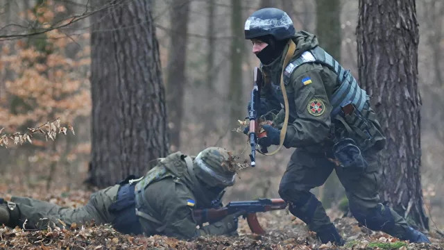 Украина получит новый пакет Целей партнерства с НАТО, заявили в Киеве