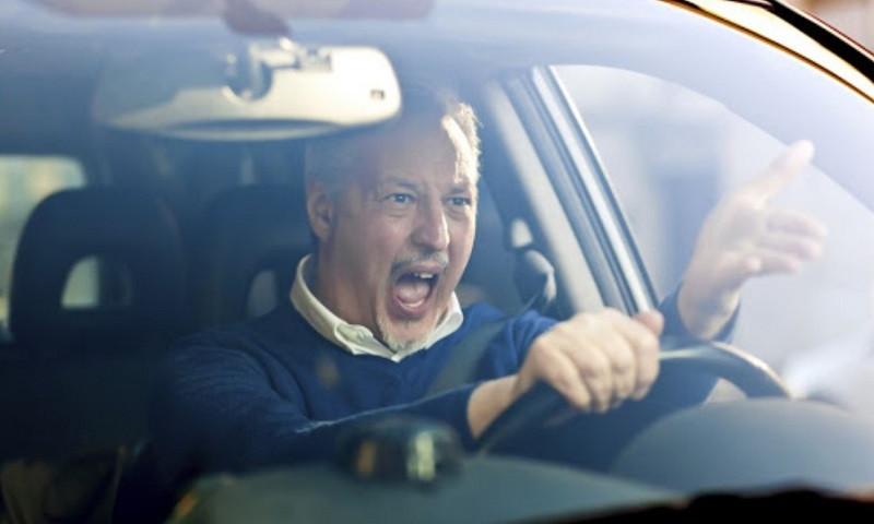 ForPost - Новости : Названы любимые марки авто самых агрессивных российских водителей