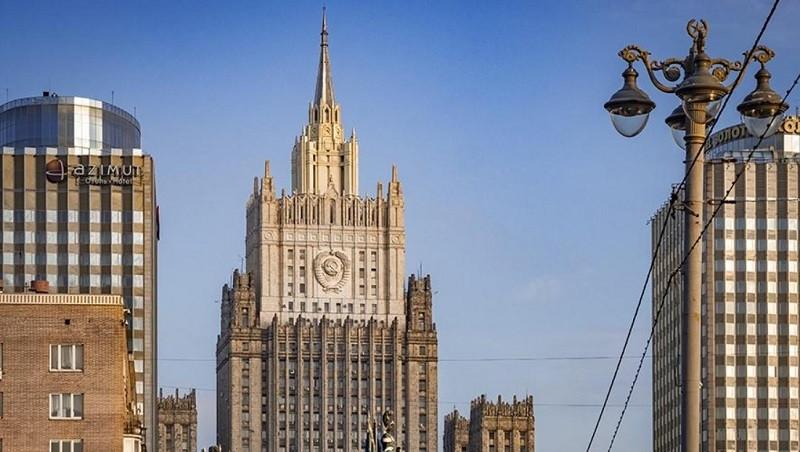 ForPost - Новости : Россия пошлёт в США некомфортные сигналы в ближайшие дни