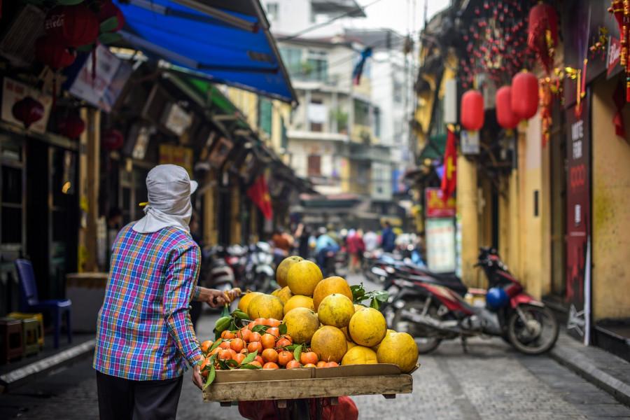 ForPost - Новости : Во Вьетнаме обнаружили новый суперштамм коронавируса