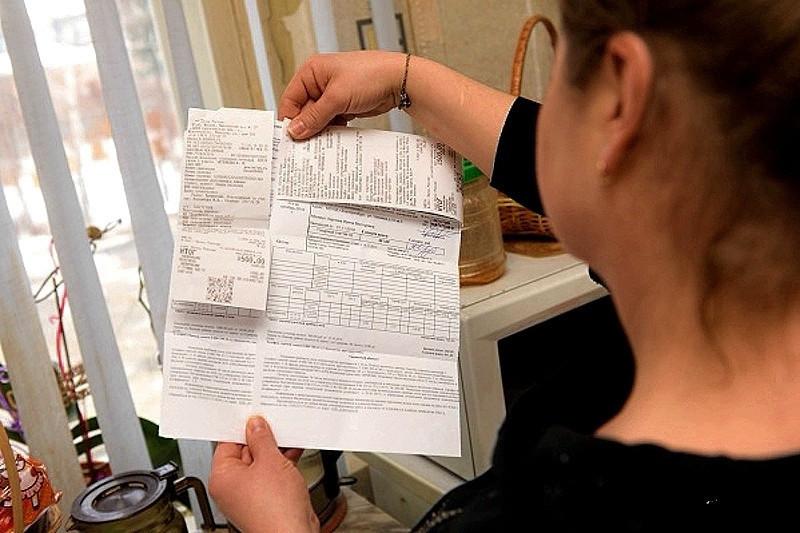 ForPost - Новости : Разорительная коммуналка: как предотвратить бунты граждан
