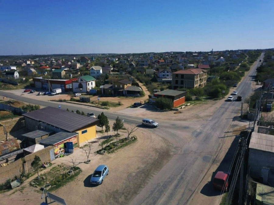 ForPost - Новости : Фиолент хочет независимости