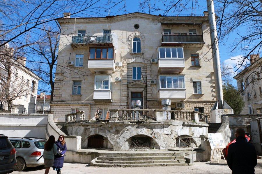 ForPost - Новости : Власти Севастополя выслушают жителей реставрируемых домов