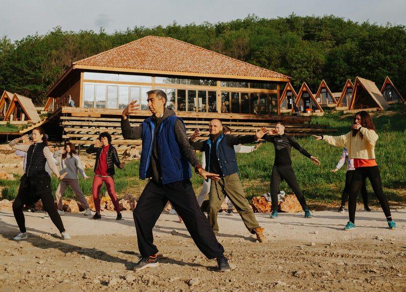 ForPost - Новости : Крым — не Гоа: жителям горных сел не нравятся «ашрамы» по соседству