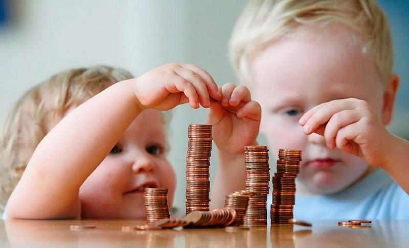 ForPost - Новости : Россиян предупредили о риске лишиться детских выплат