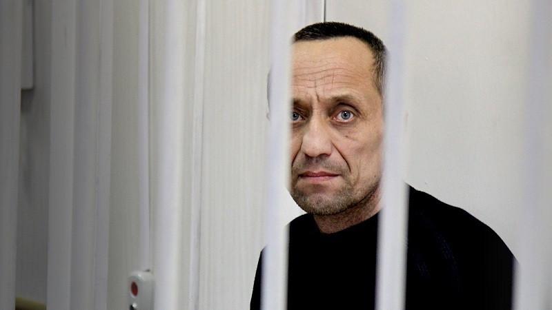 ForPost - Новости : Ангарскому маньяку к двум пожизненным прибавили новый срок
