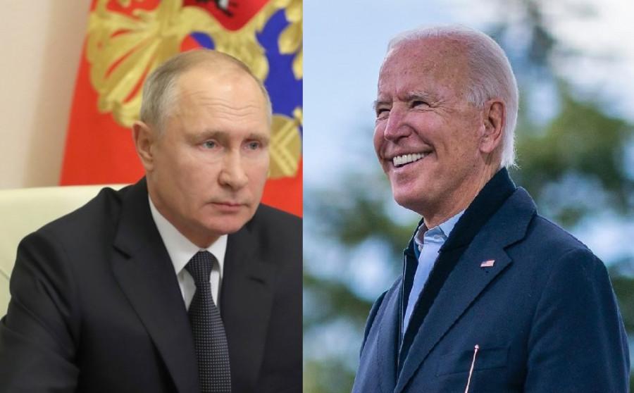 ForPost - Новости : Вызвать истерику: кому не выгоден успешный исход саммита Путина и Байдена