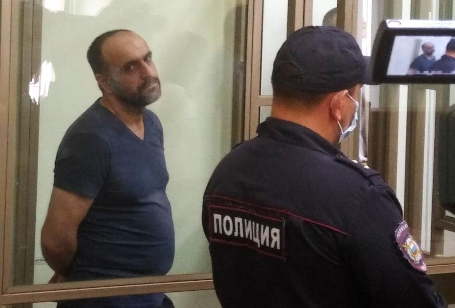 ForPost - Новости : Осужденному за убийство в баре «Бенефис» увеличили срок заключения