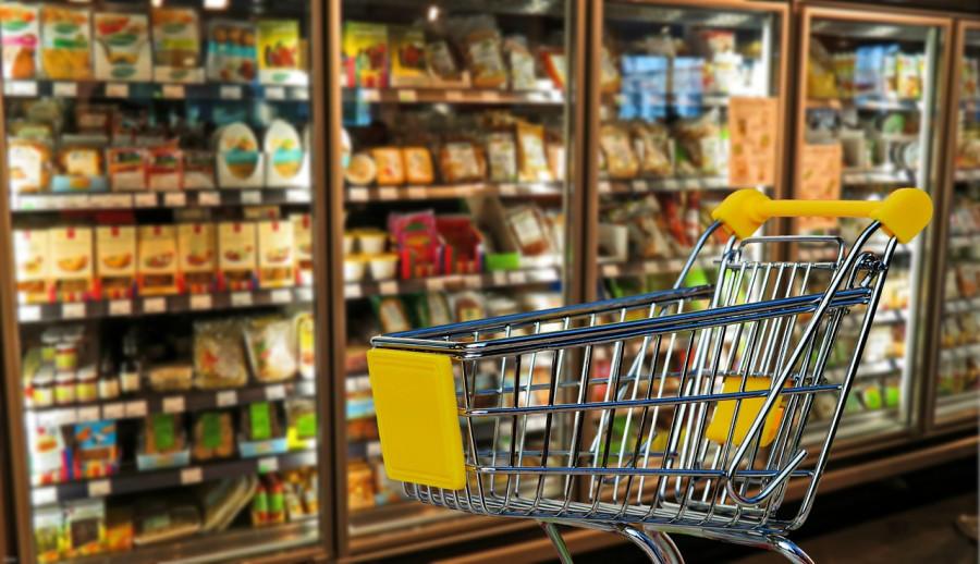 ForPost - Новости : Мировые цены на продукты растут с сильнейшей за 10 лет скоростью