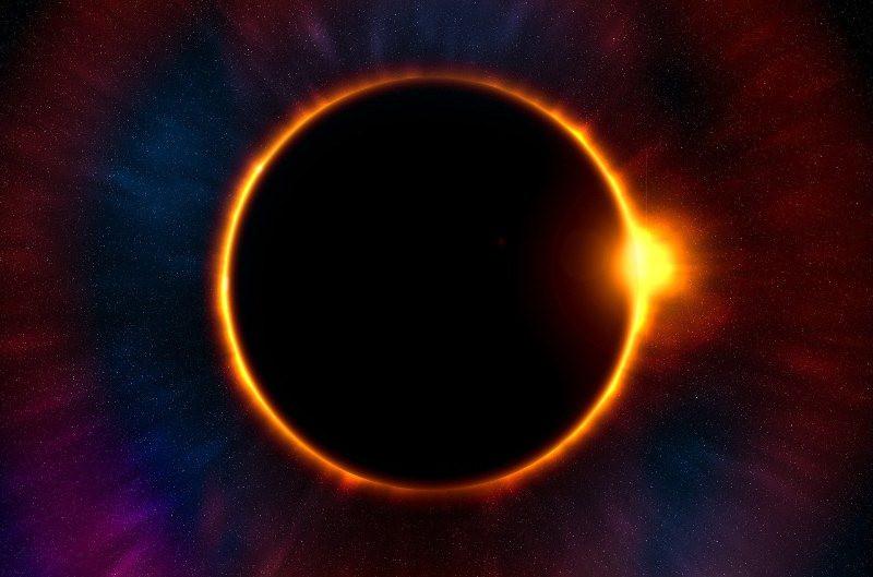ForPost - Новости : Землетрясения и конец света: чем опасно солнечное затмение для Крыма