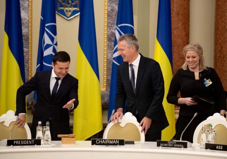 Совнацбез Украины принял тайные решения по ускорению интеграции в НАТО