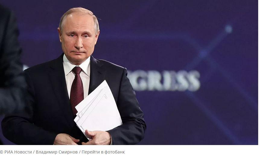 ForPost - Новости : Россияне смогут более свободно ездить в Европу осенью, заявил Путин