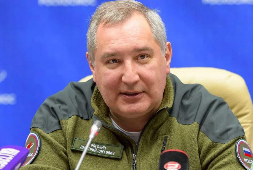 ForPost - Новости : Рогозин раскритиковал планы по отправке людей на Марс в ближайшее время