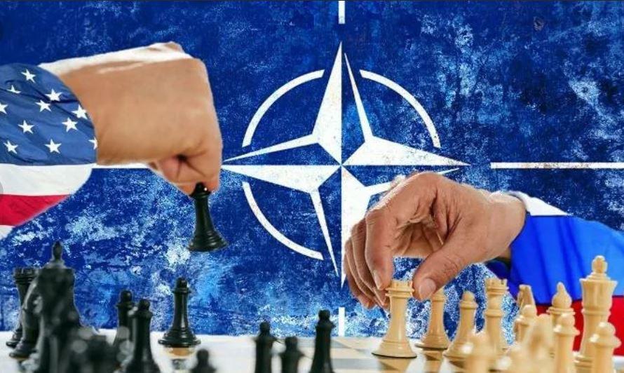 Генсек НАТО выразил обеспокоенность сотрудничеством России с Белоруссией и Китаем