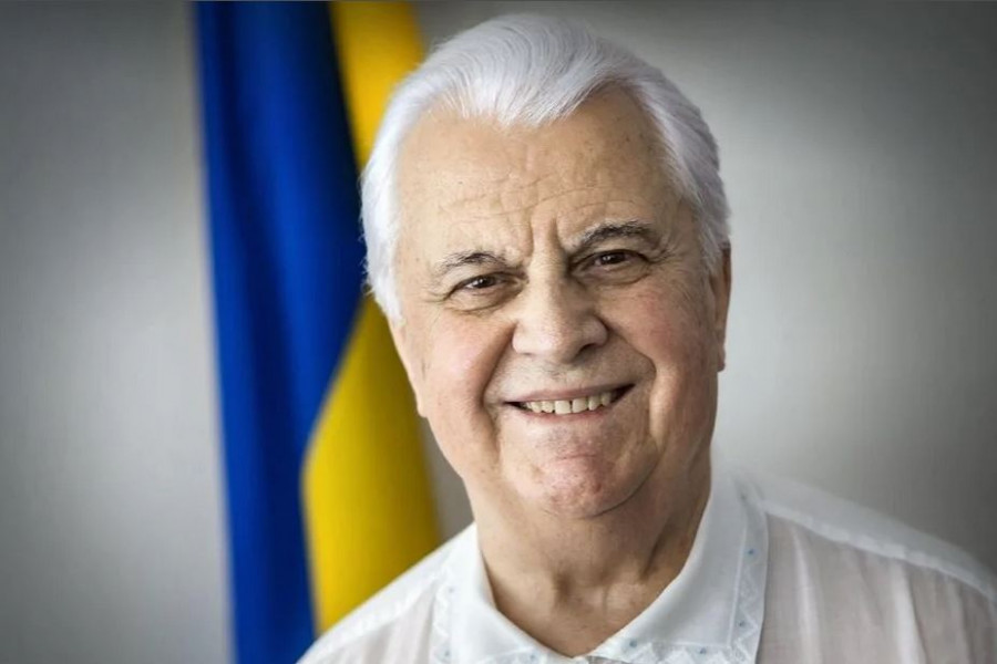 ForPost - Новости : Кравчук назвал Медведчука врагом Украины
